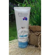 Антивозрастная пенка для умывания с плацентой от Mistine, Placenta Advanced Anti-Wrinkle Facial Foam, 80 гр