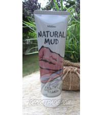 Натуральная грязевая маска для лица от Mistine, Natural Mud Facial Mask, 85 гр