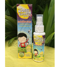 Mossi Guard Spray 60 cc.