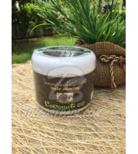 Лечебная маска для волос с Кокосовым маслом от Pobtham, Coconut Oil hair treatment , 300 мл