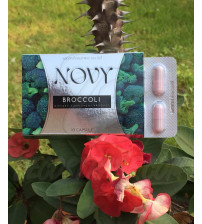 Novy Broccoli Dietary Supplement Product