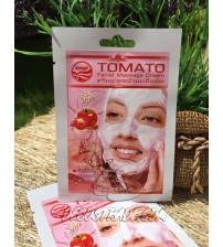 Массажный крем для лица с экстрактом томата, Tomato Facial Massage Cream, 10 гр