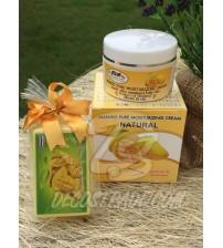 Увлажняющий крем для лица с Манго от PumeDin, Mango Pure Moisturizing Cream, 50 гр