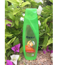 Rejoice Rich Soft Smooth Shampoo Шампунь для оздоровления волос с экстрактом Папайя 120 ml.