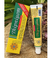 Thipnityom Herbal Toothpaste 40 g.