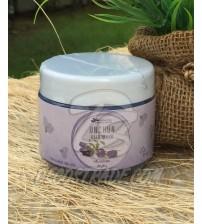 Лечебная маска для волос с экстрактом цветка Анчан (Мотыльковый горошек) от Wangprom Herb, Hair Treatment  Butterfly Pea, 180 гр