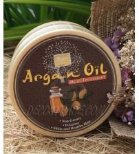 Восстанавливающая маска для волос с аргановым маслом от Yoko, Argan Oil Hair Treatment, 250 мл
