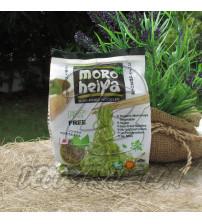 Органическая лапша из овоща Moroheiya, Non-Fried Noodles Fat Free, 100 гр