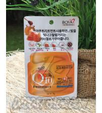 Лечебная маска для волос с коэнзим Q10 от Boya, Treatment Q10, 18 гр