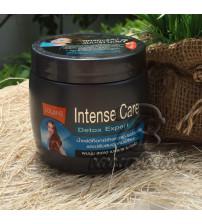 Интенсивная детокс-маска для волос с минералами от Lolane, Detox Expert, 250 гр