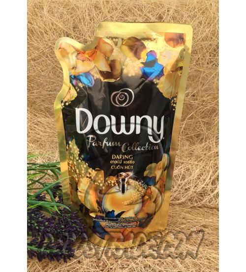 Концентрированный парфюмированный кондиционер для белья «Daring»  от Downy, Parfum Collection «Daring» Refill, 330 мл