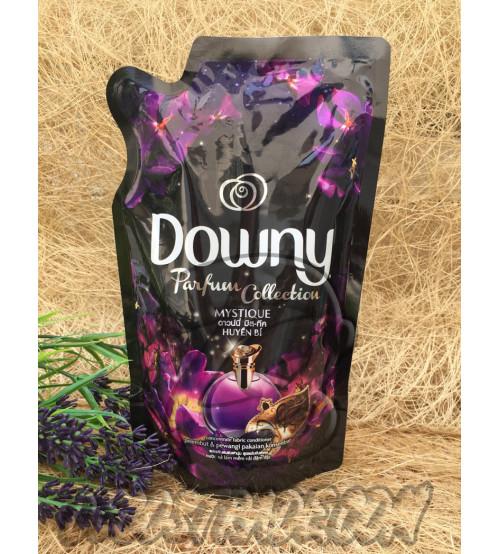 Концентрированный парфюмированный кондиционер для белья «Mystique» от Downy, Parfum Collection «Mystique» Refill, 330 мл