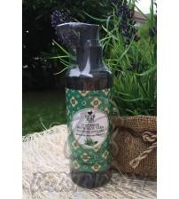Гель для тела с Огурцом и Алоэ от ReunRom, Cucumber with aloevera soothing body gel, 250 мл