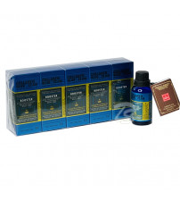 (НАБОР 5 ШТ) Коллагеновая сыворотка «Collagen Blue Ozean» от Madame Heng, 5 шт по 30 мл