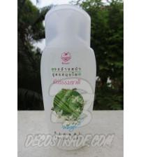 Гель для умывания 3 в 1 «Масло Моринги, Мед и Витамин Е» от Friends love nature, Herbal Facial gel Moringa oil + vitamin E, 100 мл