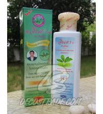 Лечебный травяной шампунь (концентрированный) от Jinda, Herbal hair shampoo Ancient formulas, 250 мл