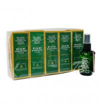 Сыворотка для лица с Алоэ Вера и Гиалуроновой кислотой от Madame Heng, Hyaloe Hydropower Serum, 30 мл  (набор 5 шт)