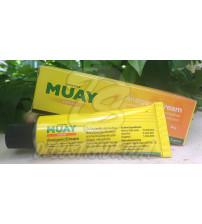 Обезболивающая и разогревающая мазь Namman Muay Cream, 30 гр