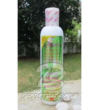 Кондиционер против выпадения волос на травах c рисовым молоком от Jinda, Conditioner leaves Mee and Rice milk, 250 мл
