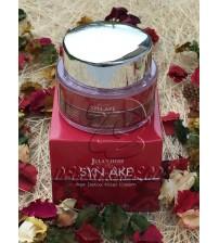 Антивозрастной детокс крем на змеином пептиде SYN-AKE от Julia'S Herb, Syn-Ake Age Detox Filler Cream, 15 гр