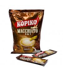 Kopiko Macchiato Instant Coffee Mix 24g x 20pcs