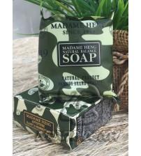 Дезодорирующее антибактериальное мыло с маслом Чайного Дерева от Madame Heng, Adventure Clarify & Deodorant Soap, 50 гр