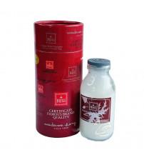 Антивозрастная маска-пудра с коллагеном и молочной кислотой от Madame Heng, Collagen Milk Bath/Mask, 65 гр