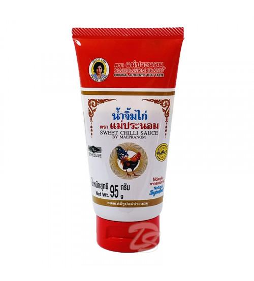 Традиционный остро сладкий соус от  Maepranom Sweet Chili Sauce 95 гр