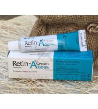 Ретина-А Третиноин крем 0,05%, Retin-A Cream Tretinoin 0,05%, 10 гр