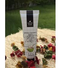 Увлажняющий крем для рук «Молодой кокос» от Reunrom, Young Coconut Juice Scented Hand Cream, 30 гр