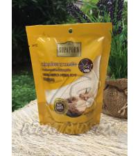 Спа-мыло «Пуэрария Мирифика» омолаживающее в льняном мешочке от Supaporn, Pueraria Mirfica Herbal Soap, 70 гр