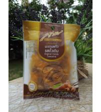 Натуральные конфеты из Тамаринда, Sarach Original Candy Tamarind, 70 гр
