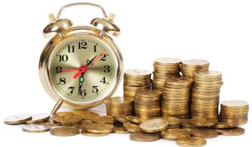 Время-Деньги!