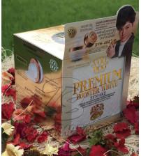 Концентрированный (бустер) крем-маска SYN-AKE Premium от Voodoo, Premium SYN-AKE Serum+Booster Mask Cream, 30,5 гр